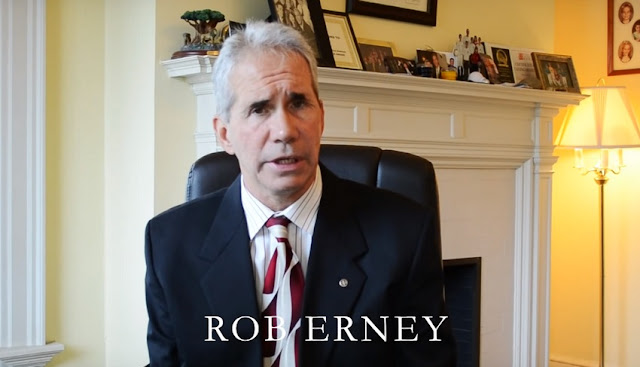 Robert D. Erney & Associates CO L.P.A