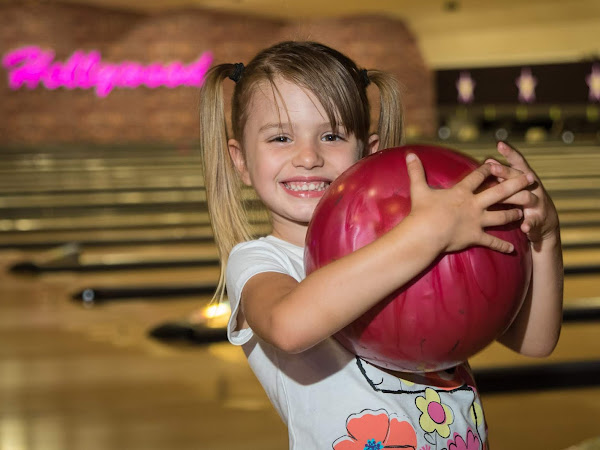 Giveaway: Win The Ultimate Kids' Party Package At Hollywood Bowl Dagenham