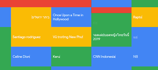 Google Trends revela tendências de pesquisa dos europeus sobre as eleições Europeias