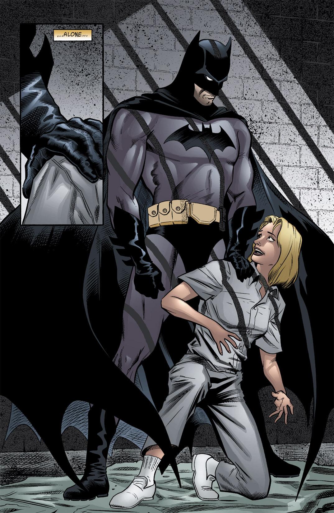 Detective Comics (1937) 767 Page 17