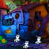 Play AvmGames Escape Fantasy Village