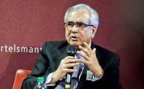 rajiv-kumar-to-be-new-vice-chairman-of-niti-aayog