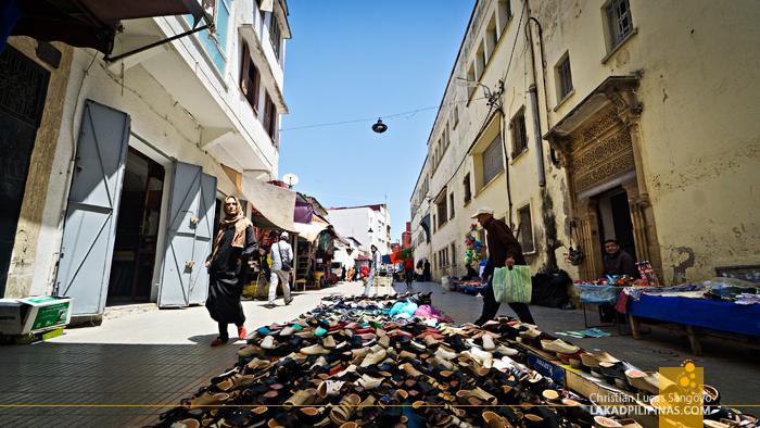Sale Morocco Day Trip Medina