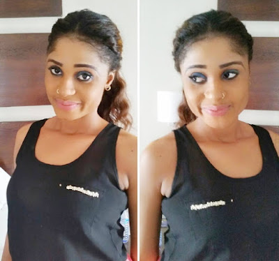 nollywood actress dies in her sleep in lagos