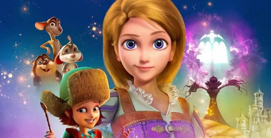 Cinderela e o Príncipe Secreto 2019 Filme DVDRip HD completo Torrent