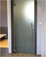 Bathroom Door Color Ideas