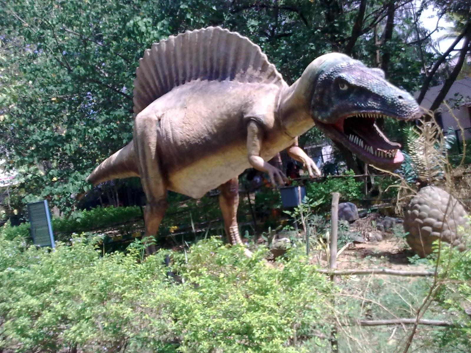 Dynasaur 3D Models