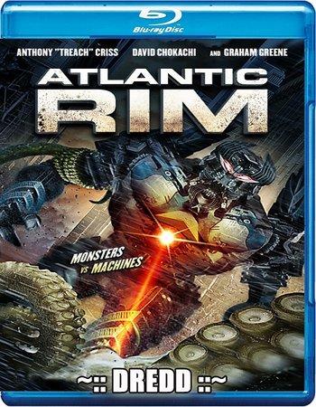 Atlantic Rim (2013) Hindi Dubbed 720p BluRay 950MB ESubs