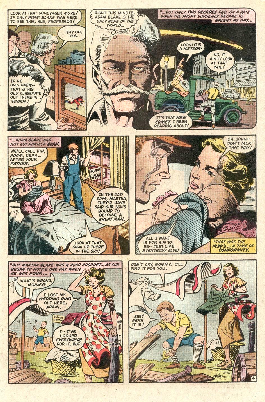 Read online Secret Origins (1986) comic -  Issue # _Annual 1 - 41