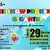 RCC promove neste Sábado, 29/10, XII Show Pequeno Gigante às 15h em frente a Igreja Católica