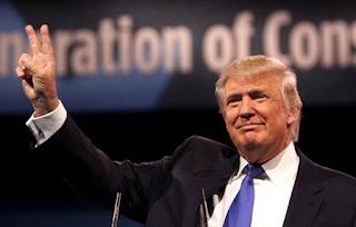 Trump Angst Looms Over Economic Elite At IMF Meetings