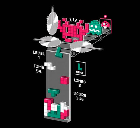 what really happened in tetris