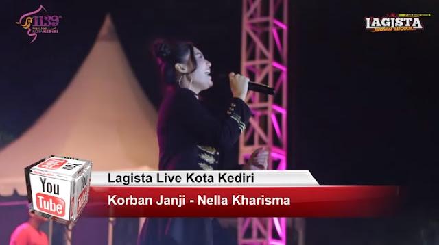 Video Dangdut Koplo Nella Kharisma - Korban Janji