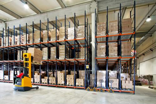 Reverse logistics complicate the modern retail supply chain