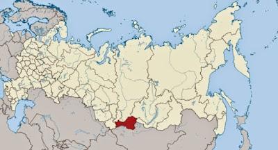 Urjanchai Republic