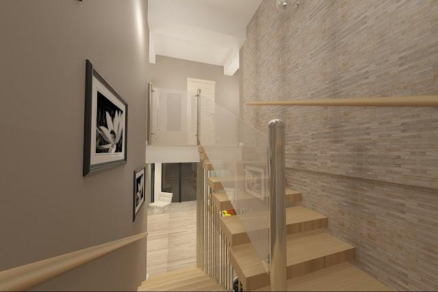 Arhitectura de interior Constanta - Servicii arhitect de interioare