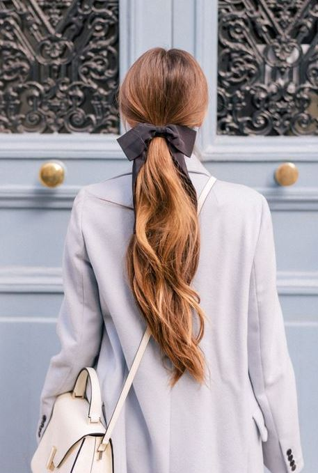 Heat Hairstyles for Fall and Winter