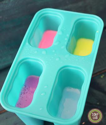 Sabun Ice Krim Malaysia