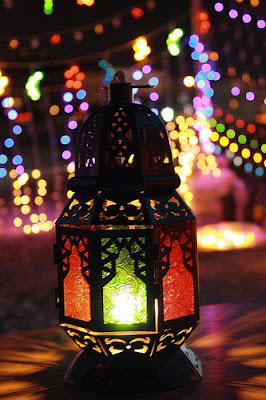 صور زينة رمضان والفوانيس