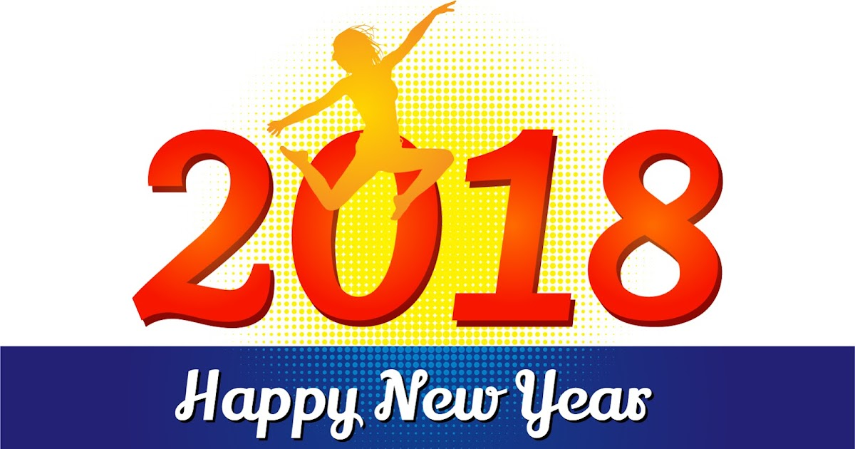 New year cute 2018 messages greetings wishes sms cards