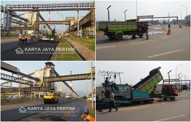 Jasa Perbaikan Jalan Jakarta Bogor Tangerang Bekasi Depok