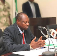 AIDE - BOROH REMAINS PRESIDENTIAL AMNESTY PROGRAMME COORDINATOR
