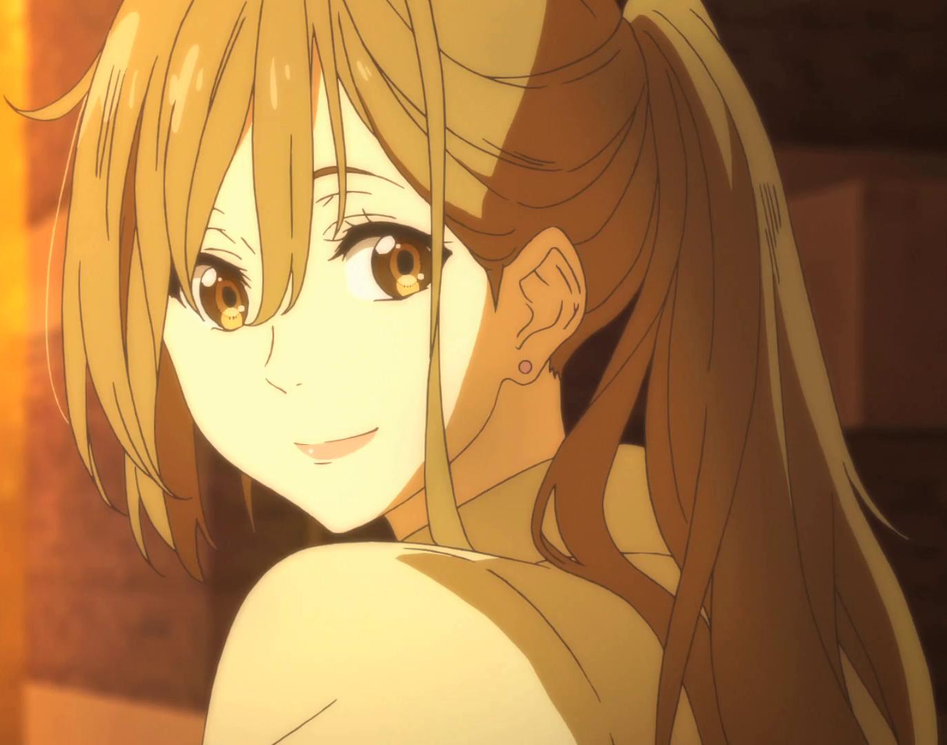 Anime Kamp Personajes De Kyoukai No Kanata-9973