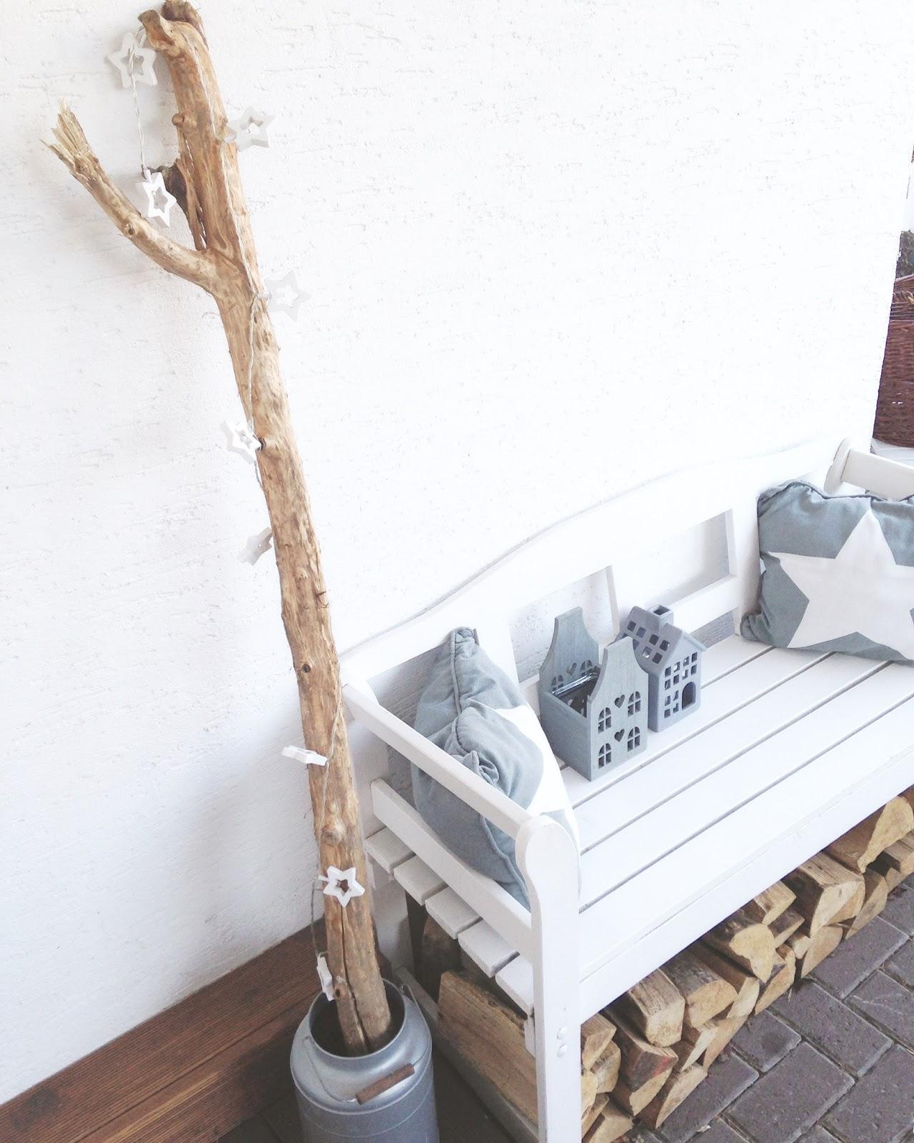 gl cksfeder oscar und sein deko frauchen. Black Bedroom Furniture Sets. Home Design Ideas