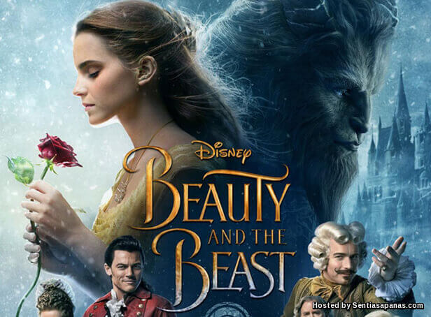 Beauty & The Beast Gay