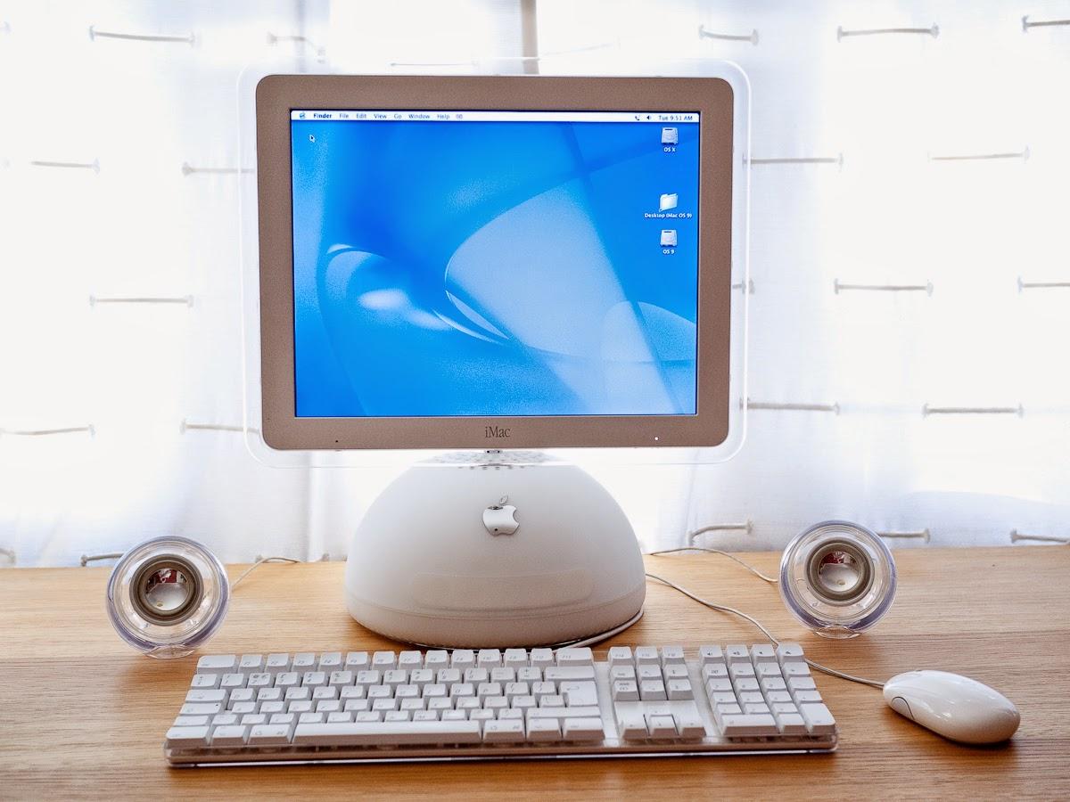 Apple Macintosh Blog: Are PowerPC Macs still useful in 2015