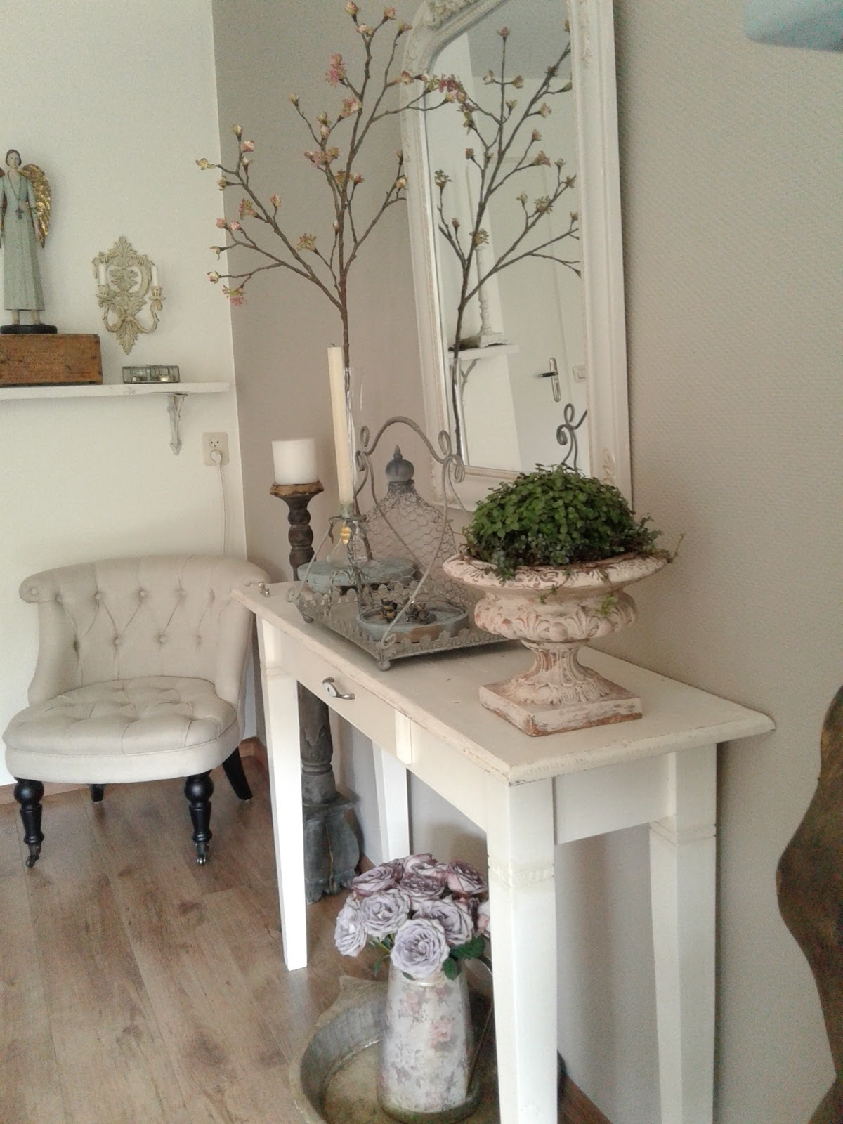 Shabby and charme in olanda a casa di sandra - Shabby and charme ...