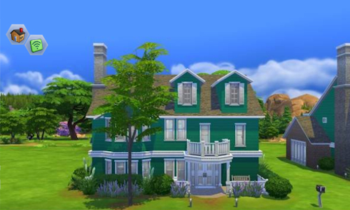 Sims 4 Parenthood Game Pack