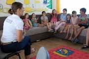 Interaktív bűnmegelőzési előadás Nyíregyházán – Jó tanácsok nyárra!
