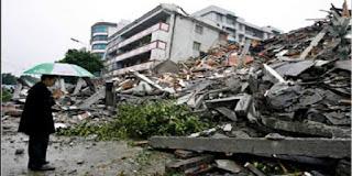 Ribuan Orang di Papua Membutuhkan Bantuan Pasca Gempa Dahsyat