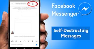 Facebook self distruct feature, tech news