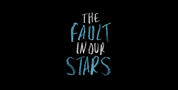 Random Scratches The Fault In Our Stars 2014 Trailer Review Song