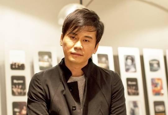 Yang Hyun Suk, 'Burning Sun' tartışması hakkında açıklama yaptı