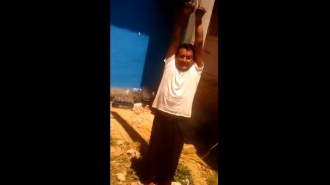 Acuerdan libertad de Ramiro González Patishtán en Chiapas