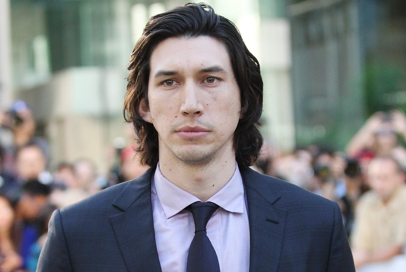 Adam Driver All Upcoming Movies List 2016, 2017 With