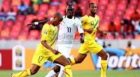 منتخب غانا يفوز على منتخب مالي بهدفين بدون رد في بطولة أفريقيا تحت 23 سنة