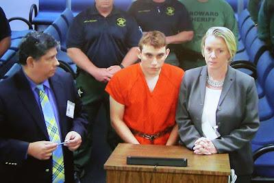 Gobernador de Florida exige renuncia del director del FBI por no evitar tiroteo en escuela