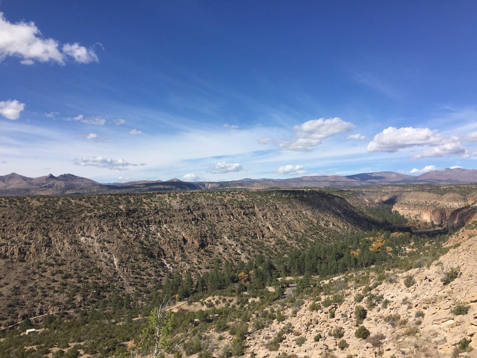 Santa Fe New Mexico travel guide