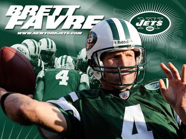 Brett Favre Funny Quotes: Brett Favre American Football Quarterback