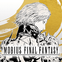 MOBIUS FINAL FANTASY (English) - VER. 1.3.120 (Instant Break Enemy) MOD APK