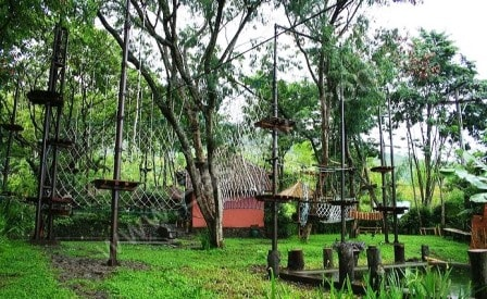 Beberapa Referensi Lokasi Outbound di Bogor