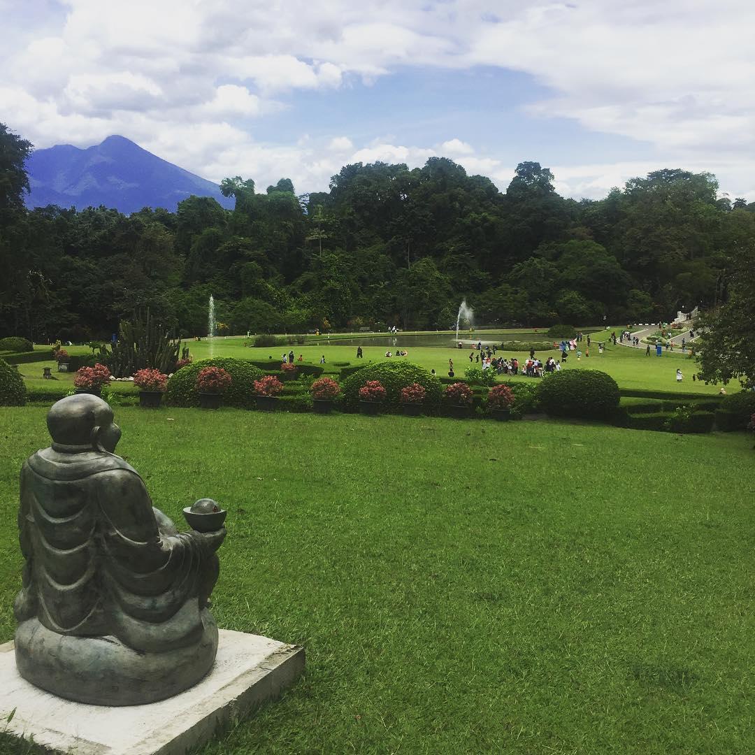 Tempat Wisata Di Bogor Yang Murah Dan Seru Best Bogor Vacation