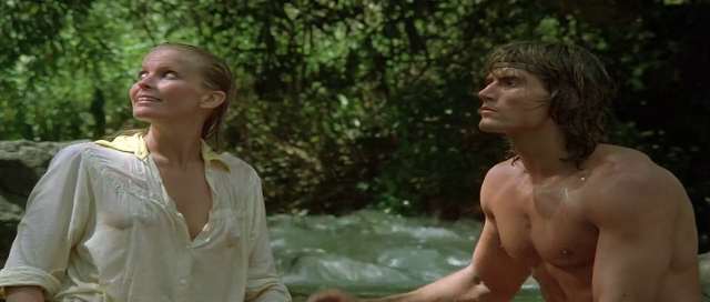 Tarzan the Ape Man 1981 Full Movie Free Download And Watch Online In HD brrip bluray dvdrip 300mb 700mb 1gb