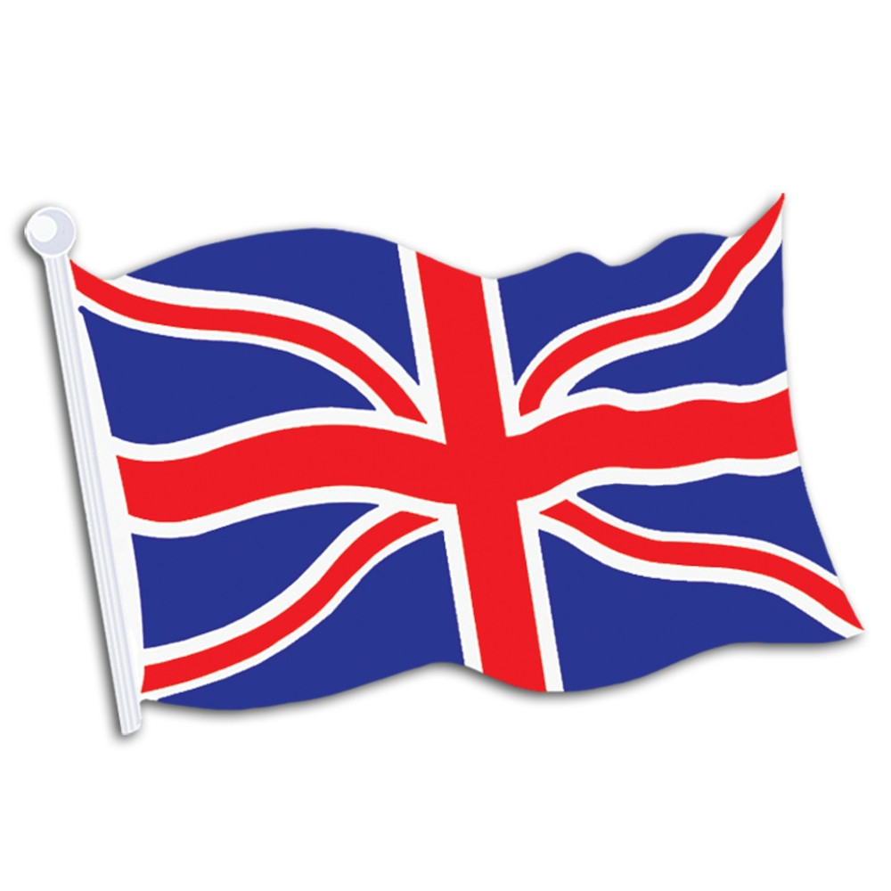 Graafix!: Great Britain nation Flags