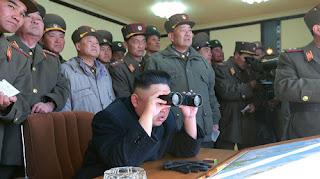 Kim fürchtet Militärputsch während Gipfels mit Trump