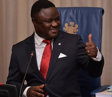 governor ben ayade biography